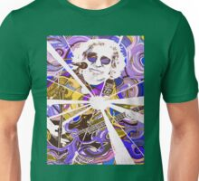 Jerome 11 -  Design 5 Unisex T-Shirt