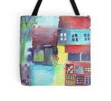 Fruit and veg Tote Bag