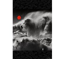 Dreaming In Japanese 4 Photographic Print