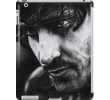 Vincent Gallo iPad Case/Skin