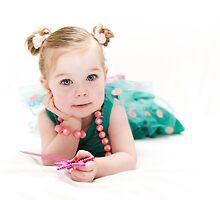 Nyah...fairy princess by Sue Wilson (Kane)