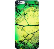 Nothing As it Seems iPhone Case/Skin