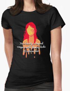 Jolene Womens Fitted T-Shirt