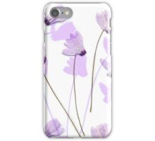 Flowering #7 iPhone Case/Skin