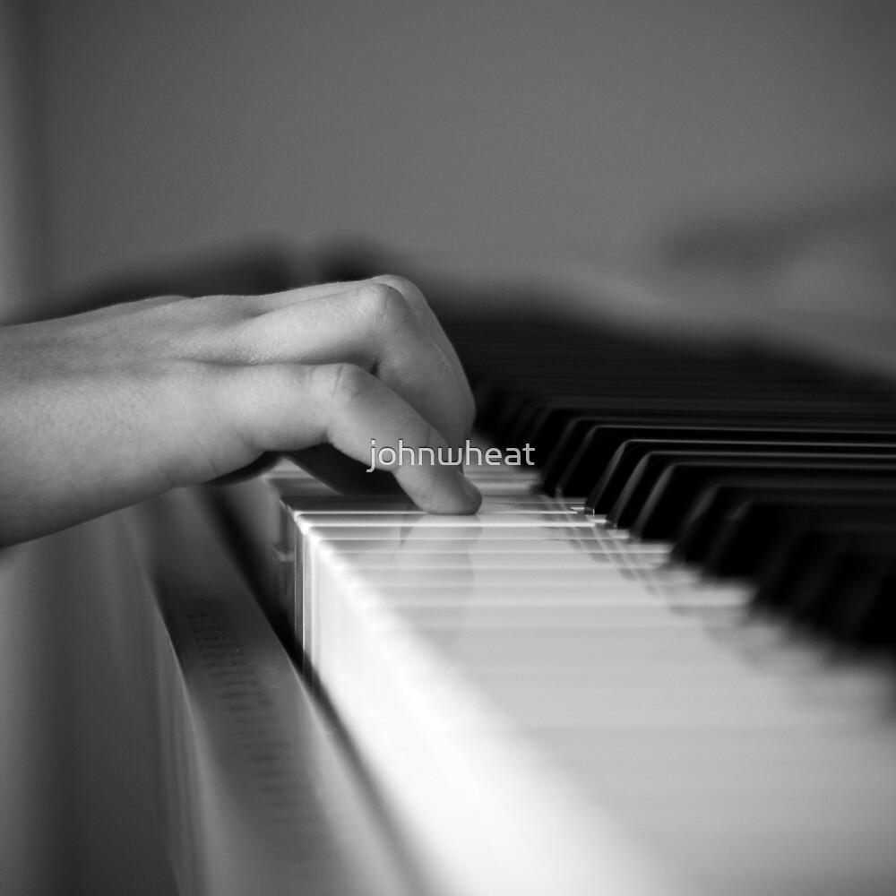 Little fingers by johnwheat