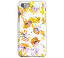 Flowering #3 iPhone Case/Skin