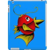 Majestikarp! iPad Case/Skin