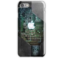 Science fiction 02 iPhone Case/Skin