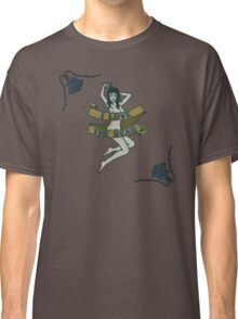 I Love The Dead Classic T-Shirt