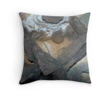 Natural sculpture 2 Throw Pillow