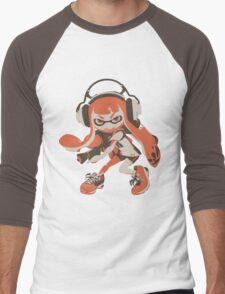 Minimalist Inkling 2 Men's Baseball ¾ T-Shirt