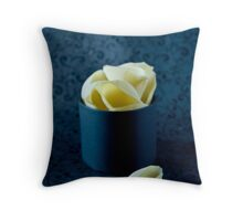 Pasta Throw Pillow