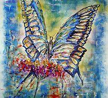Butterfly by PoetryArt