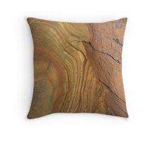 Natural sculpture 12 Throw Pillow
