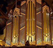 golden music by Jan Stead JEMproductions