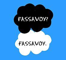 Fassavoy - TFIOS by Susanna Olmi