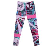 Jerome 11 -  Design 3 Leggings