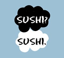 Sushi - TFIOS Womens Fitted T-Shirt