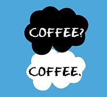 Coffee - TFIOS by Susanna Olmi