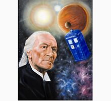First Doctor Classic T-Shirt