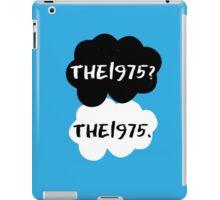 THE1975 - TFIOS iPad Case/Skin