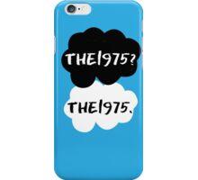THE1975 - TFIOS iPhone Case/Skin