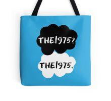 THE1975 - TFIOS Tote Bag