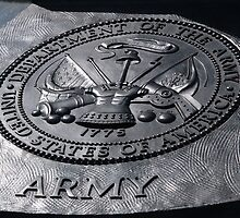 Army Relief by Ken Thomas Photography