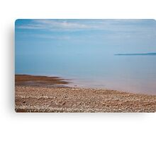 Where Sky meets Sea Canvas Print