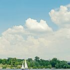 River freedom. by Tutelarix