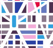 Color map Sticker