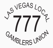 Las Vegas Local 777 Gamblers Union by urbanphotos
