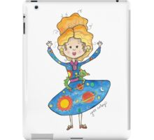 Mrs. Frizzle iPad Case/Skin