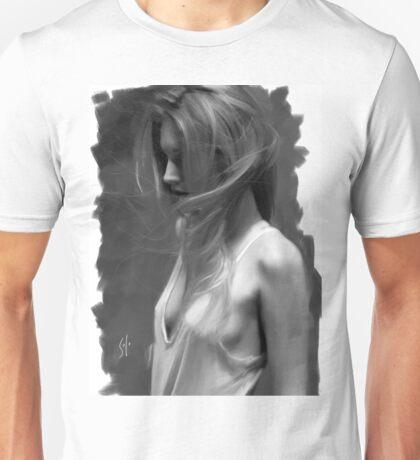 """answers"" Unisex T-Shirt"