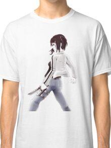 Nami bk3 Illustration Classic T-Shirt