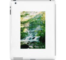 Mirror Lake Falls iPad Case/Skin