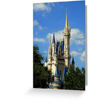 The Unknown Estate : Architectural Details Greeting Card