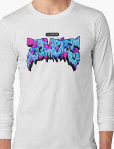 Flatbush ZOMBiES Logo Long Sleeve T-Shirt