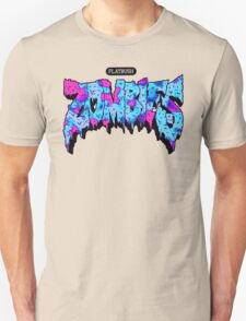 Flatbush ZOMBiES Logo T-Shirt