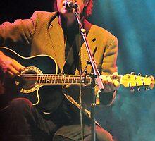 Ray Davies by Gareth Stamp