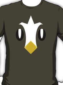 Minimal Piplup T-Shirt