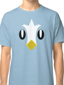 Minimal Piplup Classic T-Shirt