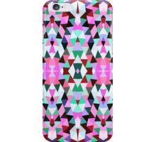 Mix #320 - Pink Abstract iPhone Case/Skin