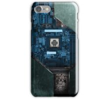 Science fiction 04 iPhone Case/Skin