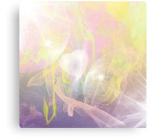 Light and Love - ART+ Product Design Canvas Print