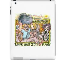 Rock Beats Scissors iPad Case/Skin