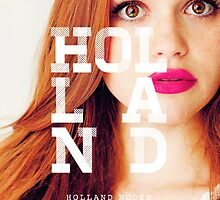 holland roden by leaholivia1