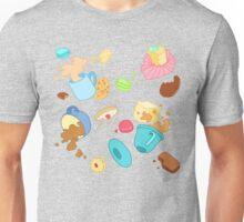 High Tea Unisex T-Shirt