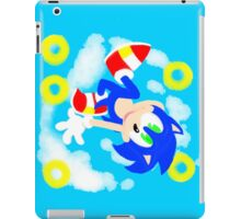 Reach for the stars! iPad Case/Skin