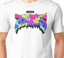 Flatbush ZOMBiES Logo Unisex T-Shirt